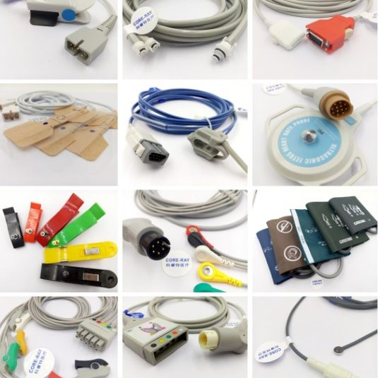 Monitoring Accessories